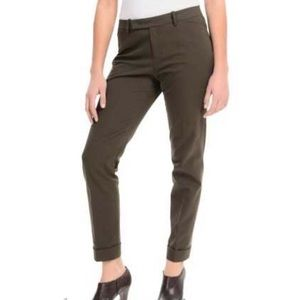 Lafayette 148 NY brown trousers